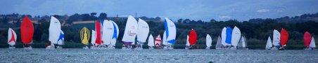 39° CAMPIONATO NAZIONALE METEOR 11-16 giugno 2012 Lago Trasimeno
