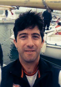 Riccardo Garzi