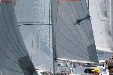 Domenica 18 ottobre – regata di chiusura del CNC
