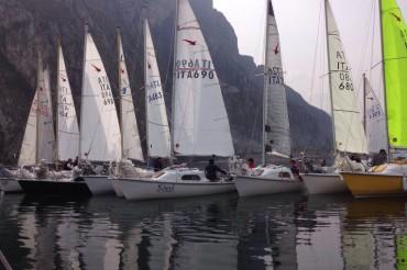 Assemblea Flotta del Lario – Winter lunch – Premiazione Campionato Meteor del Lario