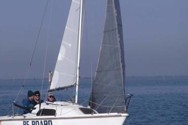 A Chioggia, Saluto al Mare e Trofeo Roberto Ferro