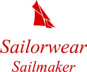 sailorwear con logo