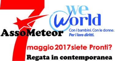 WeMeteor – 7 maggio 2017