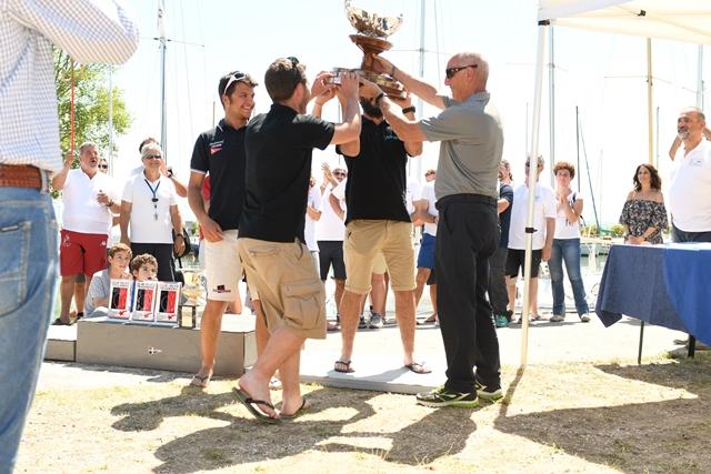 Amarcord vince il 44° Campionato Nazionale Meteor