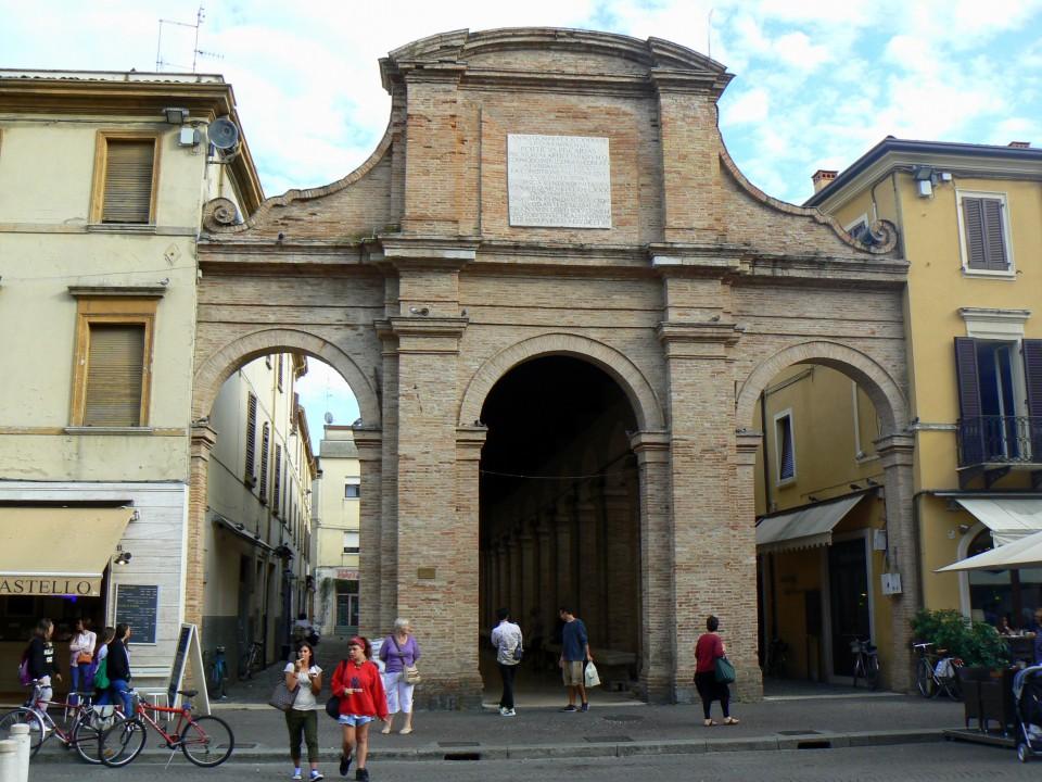 Vecchia Pescheria