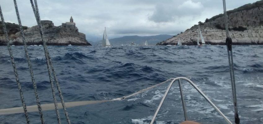 Veleggiata a Monterosso – Seconda edizione