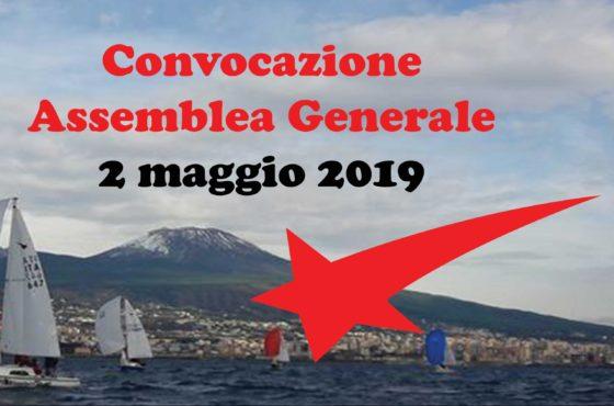 Assemblea Generale 2019