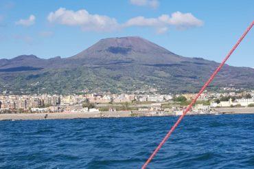 Pucci … vulcanico – Flotta Spezia … pirotecnica