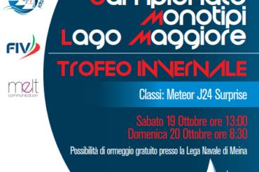 Campionato Monotipi Lago Maggiore