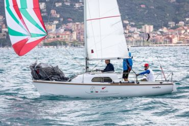 Trofeo del Timoniere – La Spezia
