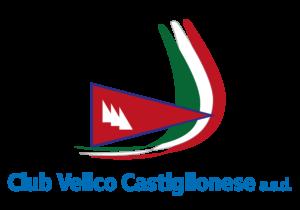 Logo del Club Velico Castiglionese