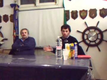 Flavio Favini e Enrico Negri parlano del Meteor - 12-partenza 1.avi
