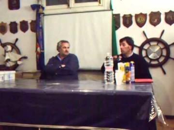 Flavio Favini e Enrico Negri parlano del Meteor - 17-uso bussola.avi