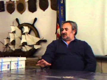 Flavio Favini e Enrico Negri parlano del Meteor - 01-albero