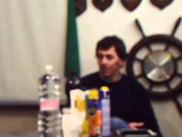 Flavio Favini e Enrico Negri parlano del Meteor - 04-andatura di poppa.avi