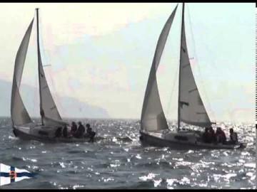 Gita scolastica in barca a vela 18 aprile 2013 - Gera Lario