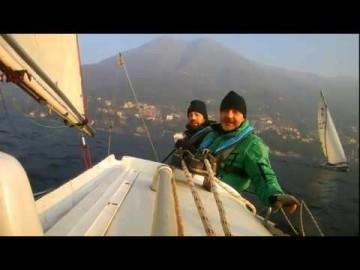 Vela Lago di Como - Meteor e Surprise