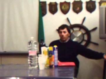 Flavio Favini e Enrico Negri parlano del Meteor - 08-virate e strambate con rollio.avi